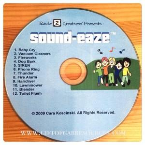 Sound-Eaze